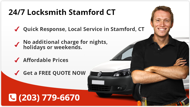 Stamford CT Locksmith
